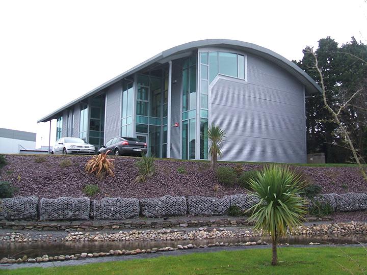 Clogheen Business Park