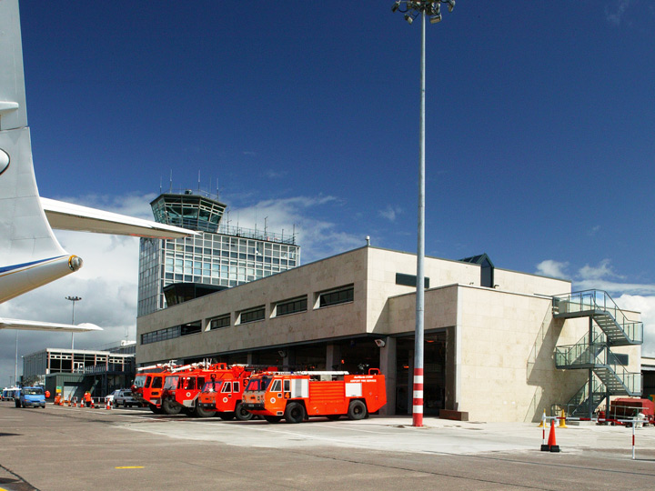 Cork-Airport-Fire-Station
