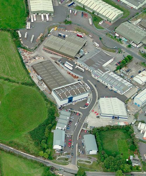 Clogheen Business Park (2)