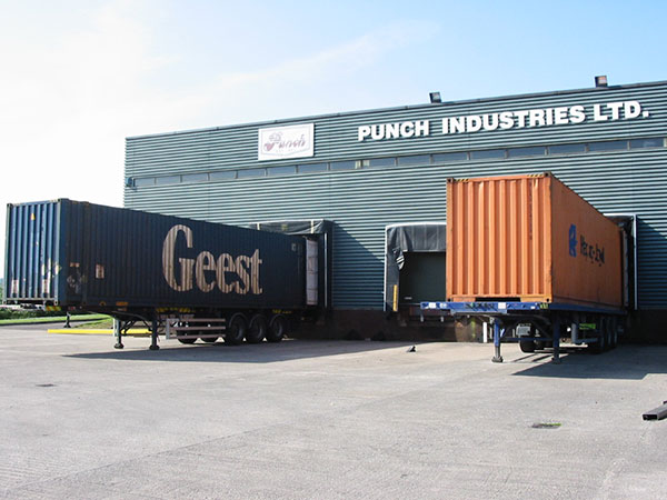 Punch Industries
